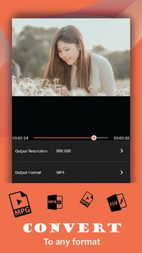 Video Editor - Movie Maker apk screenshot