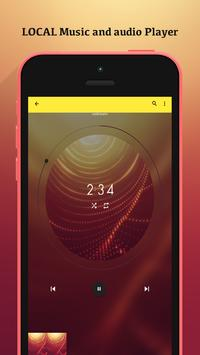 MP3 Free Music player poster