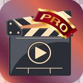 éditeur video et photo icon