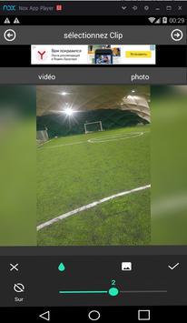 éditeur video et photo apk screenshot