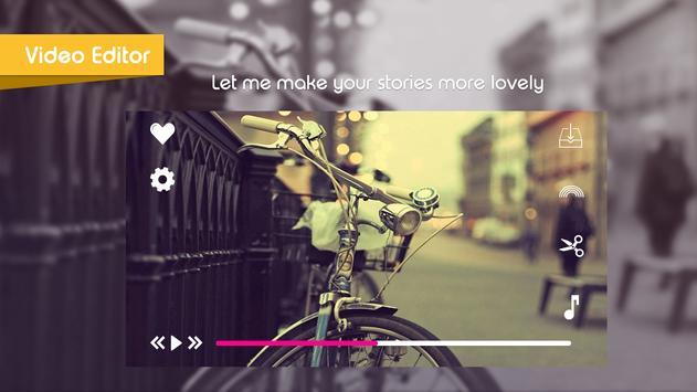 Video Slideshow Music Maker apk screenshot