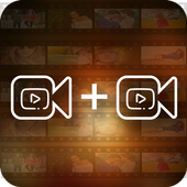Video Merger icon