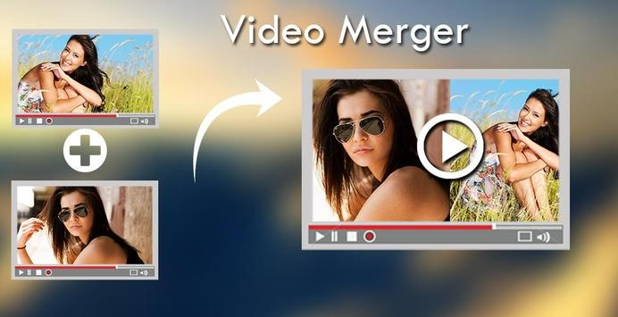 Video Merger poster