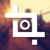 Video Crop-Video Editor icon