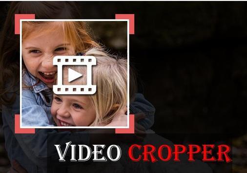 Video Crop-Video Editor poster