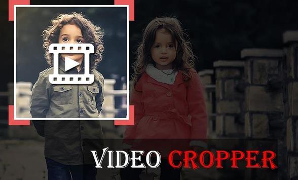 Video Crop-Video Editor screenshot 1