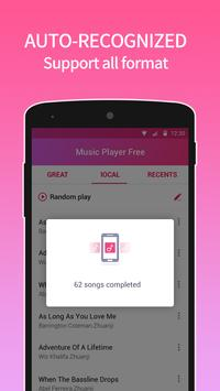 Music Video Stream -Free apk screenshot