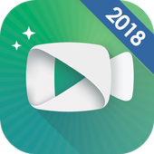 Video Editor Effects, Video Slideshow With Music icon