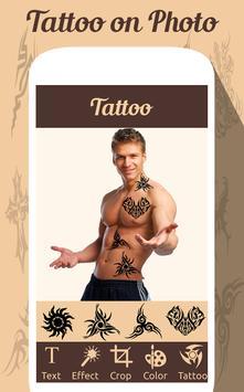 Tattoo For Photo screenshot 1