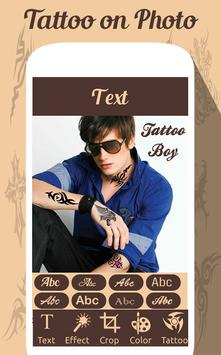 Tattoo For Photo screenshot 3