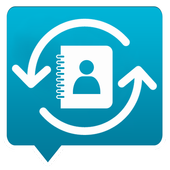 Easy Contact Backup & Restore icon