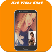Live Video Free Call icon