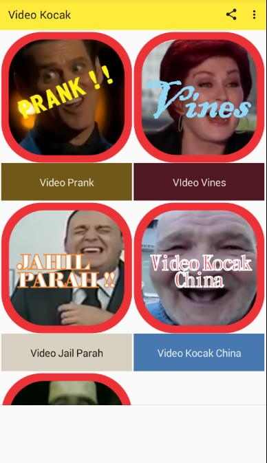Video Kocak For Android Apk Download