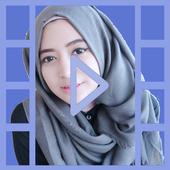Video Hijab by Natasha Farani icon