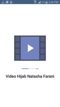Video Hijab by Natasha Farani poster
