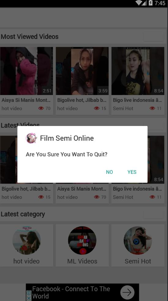 Film Semi Online for Android - APK Download