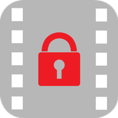 Video Locker For Android icon