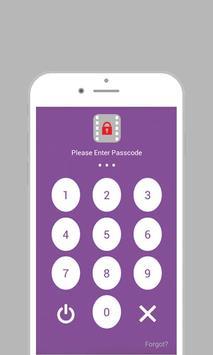 Video Locker For Android screenshot 4