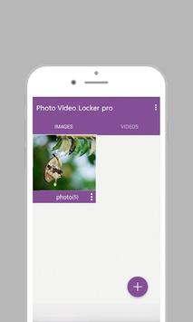 Video Locker For Android poster