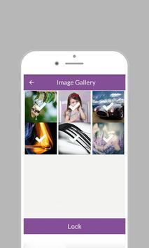 Video Locker For Android screenshot 1