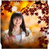 Autumn Photo Frame icon