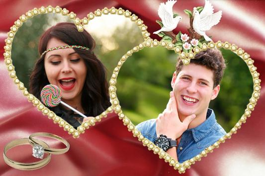 Love Photo Frame screenshot 2