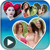Photo to Video Maker icon