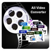 Video Format Converter icon