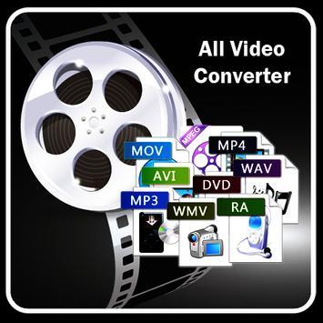 Video Format Converter poster