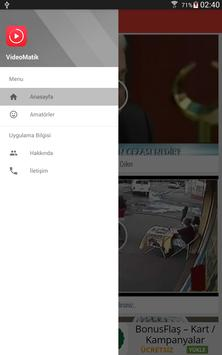 VideoMatik.biz apk screenshot