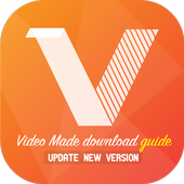 Video V made download guide icon
