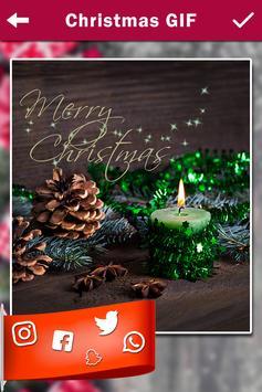 Christmas GIF screenshot 3