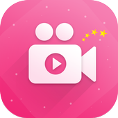 Video Maker Of Photos With Song icon
