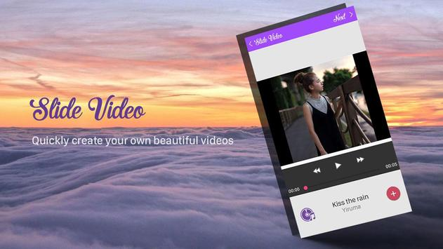 Video Maker Of Photos With Song screenshot 4
