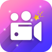Video Editor & Video Maker, Make Video From Photos icon