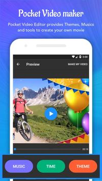 Make Video free poster