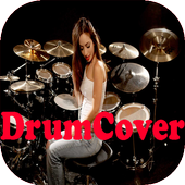 Video Music Drum Covers icon