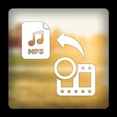 Video Music Editor icon