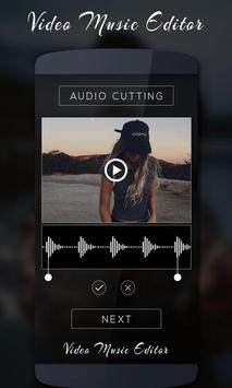 Video Music Editor screenshot 5