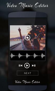 Video Music Editor screenshot 12