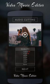 Video Music Editor screenshot 14
