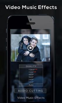 Video Music Effects screenshot 14