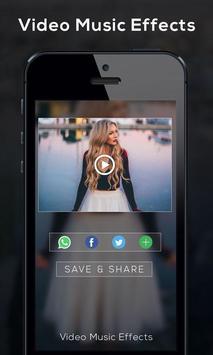 Video Music Effects screenshot 15