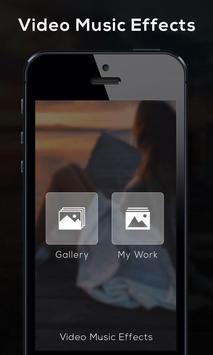 Video Music Effects screenshot 1