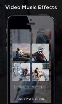 Video Music Effects screenshot 2