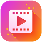 Video Creator Photo With Music icon