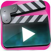 برنامج تعديل الفيديو المحترف icon