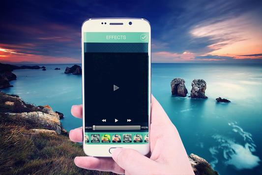 برنامج تعديل الفيديو المحترف apk screenshot