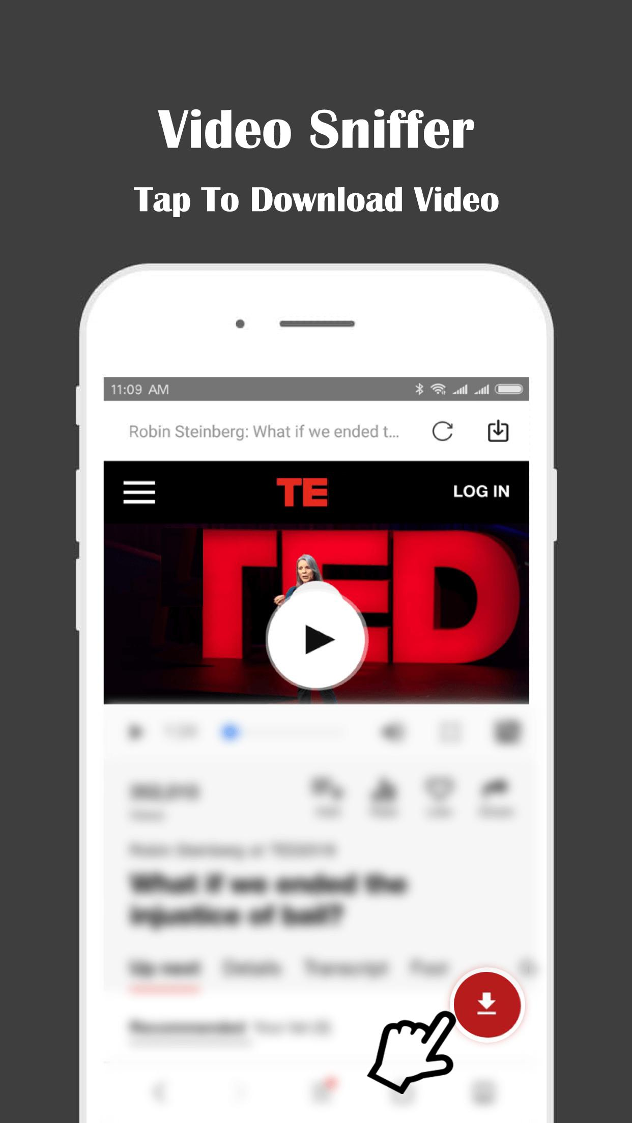 All Video Downloader for Android - APK Download