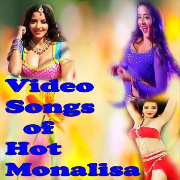 Video Songs of Hot Monalisa screenshot 3